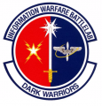 Information Warfare Battlelab, US Air Force.png