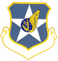 6007th School Squadron - Pacific Air Forces Noncommissioned Officer Academy, US Air Force.png