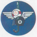 15th Weather Squadron. USAAF.png