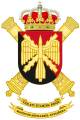 Air Defence Artillery Command, Spanish Army.png
