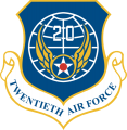 20th Air Force, US Air Force.png
