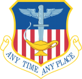 1st Special Operations Wing, US Air Force.png