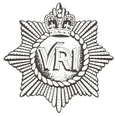 File:Royal Canadian Regiment, Canadian Army jpg - Heraldry