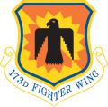 173rd Fighter Wing, Oregon Air National Guard.png