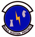 20th Civil Engineer Squadron, US Air Force.png
