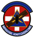 1st Air Base Operability Squadron, US Air Force.png