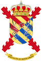 Aerial Group Military Emergencies Unit, Spain.png