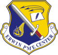 Erwin Professional Military Education Center, US Air Force.png