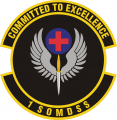 1st Special Operations Medical Support Squadron, US Air Force.png