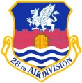 28th Air Division, US Air Force.jpg