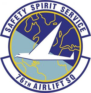 76th Airlift Squadron, US Air Force.jpg