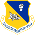 27th Special Operations Wing, US Air Force.png