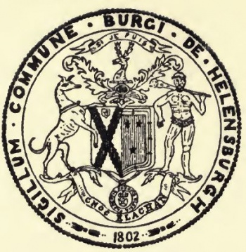 seal of Helensburgh
