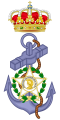 Directorate of Naval Education, Spanish Navy.png