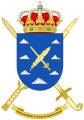 Military History and Culture Center Canary Islands, Spanish Army.png
