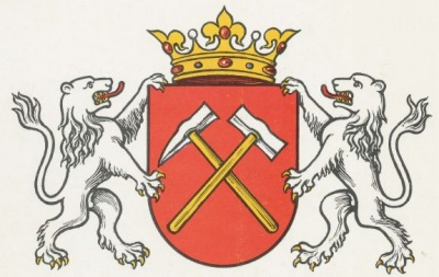 Arms of Abertamy