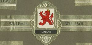 Arms of Dinant