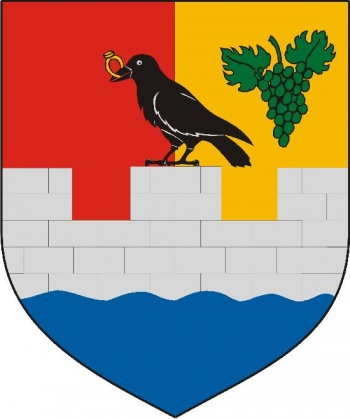 Arms (crest) of Kéthely