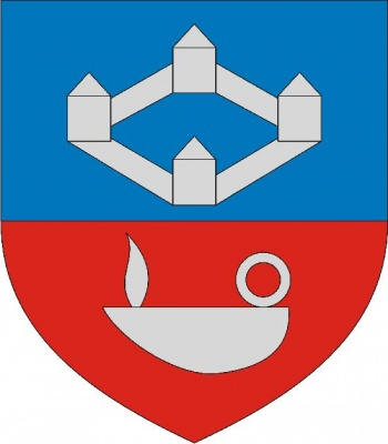 Arms (crest) of Tokodaltáró