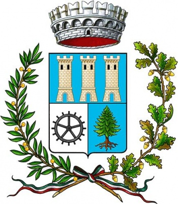 Ossimo - Stemma - Coat of arms - crest of Ossimo