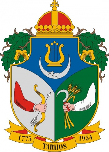 Arms (crest) of Tarhos