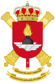 74th Air Defence Artillery Regiment, Spanish Army.png