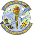21st Forces Support Squadron, US Air Force.png