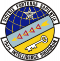 194th Intelligence Squadron, US Air Force.png