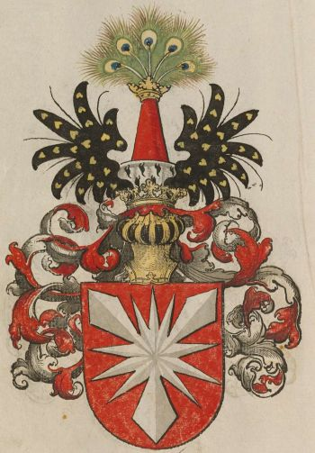 Arms of Duchy of Holstein