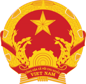 National Arms of Vietnam