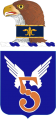 5th Aviation Regiment, US Army.png