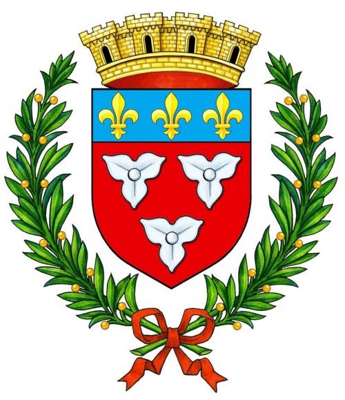 Armoiries d'Orléans