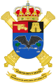 94th Air Defence Artillery Regiment, Spanish Army.png