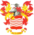 15th Field Artillery Regiment, US Army.png