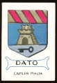 arms of the Dato family