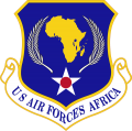 US Air Forces Africa, US Air Force.png