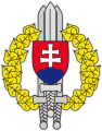 Ministry of Defence, Slovakia.png