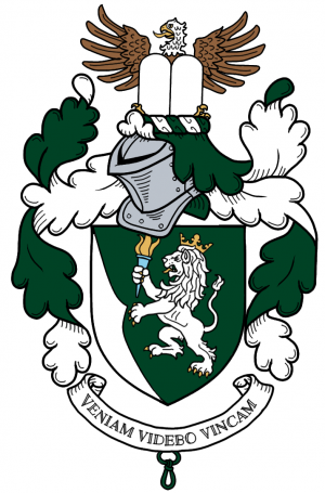 Arms of Judah David Powers