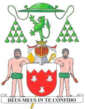 Arms of Jean Arnold Barrett