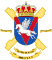 Transport Helicopter Battalion V, Spanish Army.png