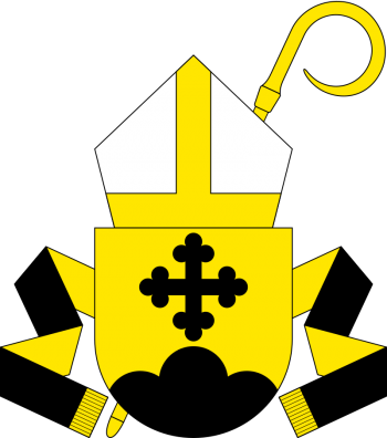 Arms of Diocese of Kuopio