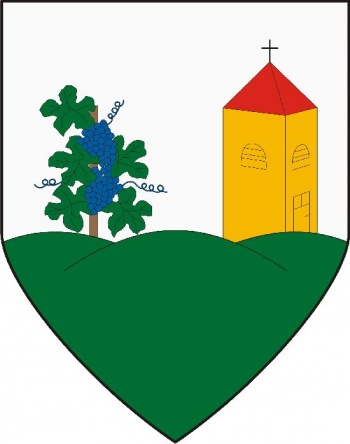 Arms (crest) of Kozárd