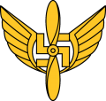 War Flying School, Finnish Air Force.png