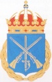 Infantry and Cavalry Officers Academy, Swedish Army.jpg